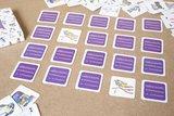 Memoryspel – 'Hoogvliegers, diepzeeduikers en viervoeters'_