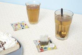 Tea Tip – 'Bont gebakken'