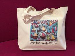 Shopper - 'Bootschappentas'
