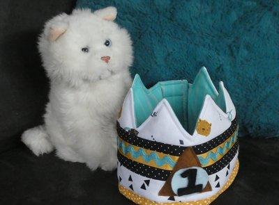 Verjaardagskroontje